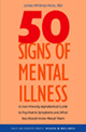 50 Signs of Mental Illness